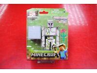Minecraft Series #2 Iron Golem Brand New Original Packaging £9.99