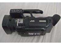 JVC Pro HD GY-HM100E