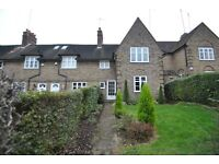 A stunning recently refurbished two double bedroom cottage