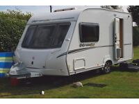 ABBEY EXPRESSION 470 2 BERTH 2008 with Awning etc