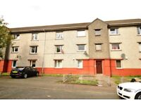 AVAILABLE FROM MAY 3 bedroom unfurnished flat to rent in West Pilton Gardens (no HMO)