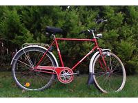 classic Bike - Hercules made in Germany