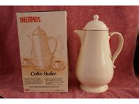 Thermos Coffee Butler - Pichet a Café - Brand New as Boxed