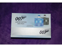 Bond 007 Limited Edition Duo Pack 30ml Gift Set - Fathers Day
