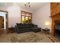 A delightful 1 bed flat to rent with private garden. Brisbane Avenue, Wimbledon, SW19