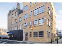 INCREDIBLE VALUE FOR MONEY 2 DOUBLE BEDROOM WAREHOUSE CONVERSION IN E1 WHITECHAPEL LIVERPOOL STREET