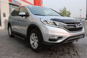 2015 Honda CR-V EX *C/S*No Accidents, One Owner, Local Vehicle*