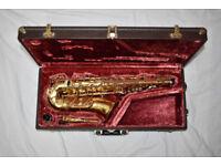 Custom YAS 875 Alto Saxophone