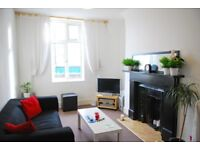 One bedroom flat on Stoke Newington High Street available on November 15th