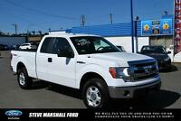 2014 Ford F-150 XLT   Low KMs  
