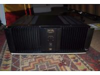 Rotel RB-985 MKII Multi Channel Power Amplifier