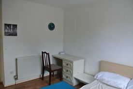 Double ROOM, convenient for shops, hospitals, buses to city centre and universities. Rent inclusive