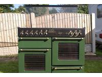 Rangemaster 110 Cooker