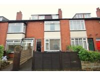 Large One Bedroom Flat in Roundhay ***Including Heating, Hot Water & Water Rates***