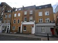 Euston 4 bedroom coming available.