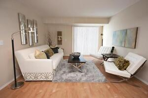 Pet friendly 3 Bedroom Apartment w in-suite laundry in Fort Sask Strathcona County Edmonton Area image 2