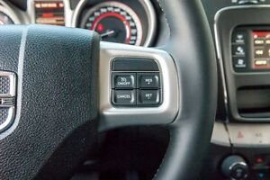 2015 Dodge Journey SXT  4 PNEUS D'HIVER* West Island Greater Montréal image 9