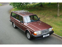 WANTED 240 145 164. VOLVOs WILL TRAVEL ANY CONDITION..TO RESTORE OR MINT..
