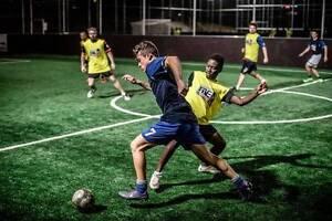 Minifootball Leagues 5 a side across Perth Perth Perth City Area Preview