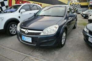2008 Holden Astra AH MY08 CD Grey 4 Speed Automatic Hatchback Dandenong Greater Dandenong Preview