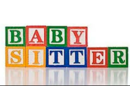 Baby Sitter available in Liverpool