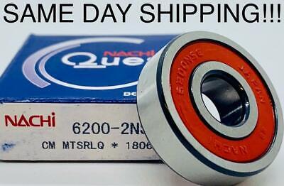 6200-2nse9 Nachi Bearing 6200-2nse Seals 6200-2rs Bearings 6200 Rs Japan