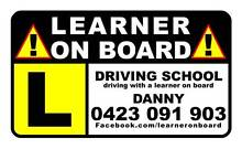 Learner On Board Driving School ( Lessons, Classes, Instructor ) Forest Lake Brisbane South West Preview