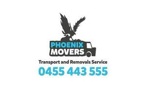 Phoenix Movers - Cheap and Professional Removals Brisbane City Brisbane North West Preview