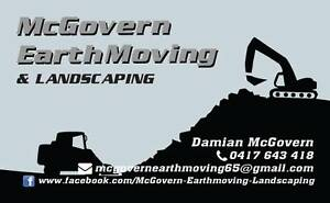Mcgovern EarthMoving & Landscaping Services Ferny Hills Brisbane North West Preview