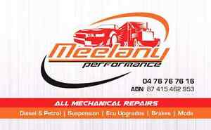 All mechanical repairs diesel or petrol Campbellfield Hume Area Preview
