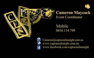 PHOTOBOOTH HIRE!! DJ HIRE!! CASINO HIRE!!! Sydney City Inner Sydney Preview