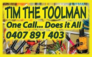 Tim The Toolman Bellingen Bellingen Area Preview
