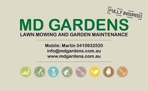 MD GARDENS Mermaid Waters Gold Coast City Preview