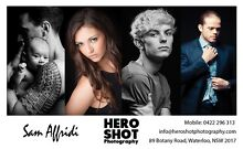 PHOTOGRAPHER - LINKEDIN, HEADSHOT, PORTRAIT - Cheap Limited Offer Sydney City Inner Sydney Preview