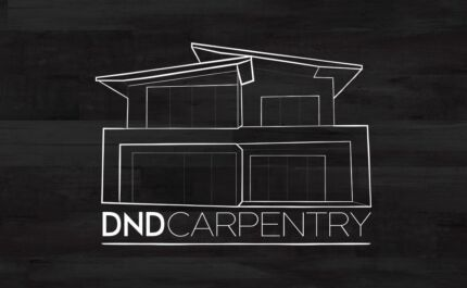 DND Carpentry Nowra Nowra-Bomaderry Preview