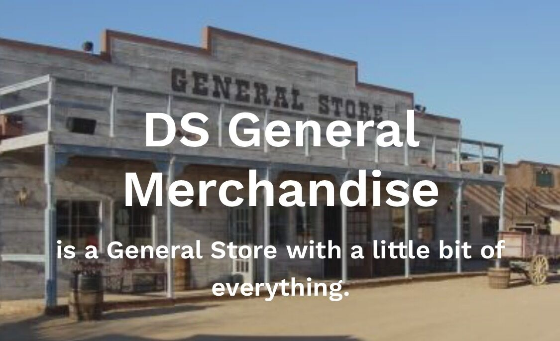 DS General Merchandise