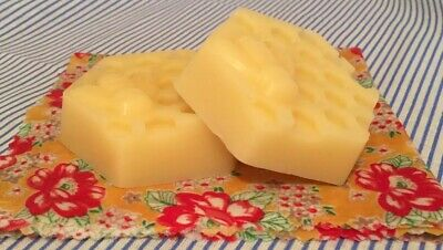 DIY KIT, Make Beeswax Wraps 50g Bar Contains Wax, Resin Jojoba Oil Refresher Kit