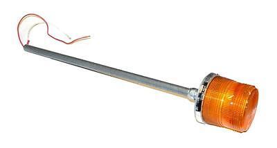 Star Strobe 200z Strobe Light 110 Volts 0.1 Amp
