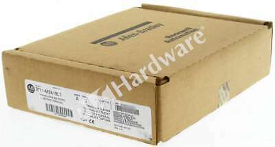New Allen Bradley 2711-m3a19l1 A Frn 4.41 Panelview 300 Micro Rs232 Dh-485
