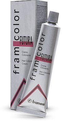 FRAMESI Framcolor FUTURA Professional Permanent Cream Hair Color  ~ 2 fl oz!!