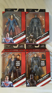 "DC Comics Multiverse Batman v Superman 6"" Figures"