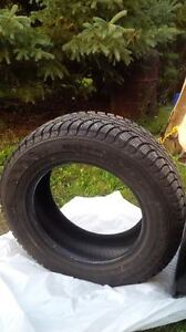 VW Jetta Winter Tires and Rims for Sale Cambridge Kitchener Area image 3