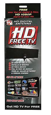 Inventel HD Free TV Digital Antenna As Seen On TV