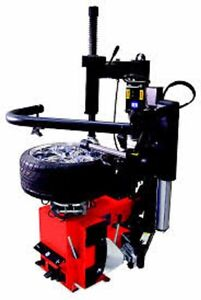 Snap On Tire Changer System V Model Exc Cond Must Sell