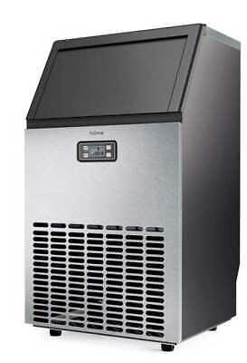 Brand New Homelabs Freestanding Commercial Home Ice Maker Machine