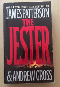 The Jester - James Patterson & Andrew Gross
