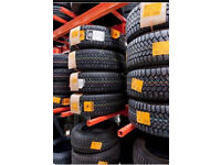 TYRES, ALL SIZES AVAILABLE, WE WONT BE BEATEN ON PRICE, NEW AND USED!
