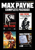Max Payne 3 Steam