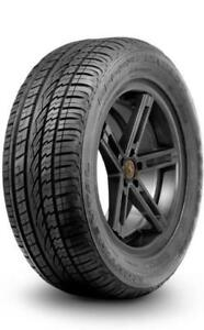 $785 CLearance 4 NEW 235/65R17 Continental CONTICROSSCONTACT UHP Rims Tires Discount ALBERTA TIRE DEPOT