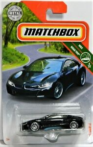 Matchbox 1/64 BMW i8 Diecast Car